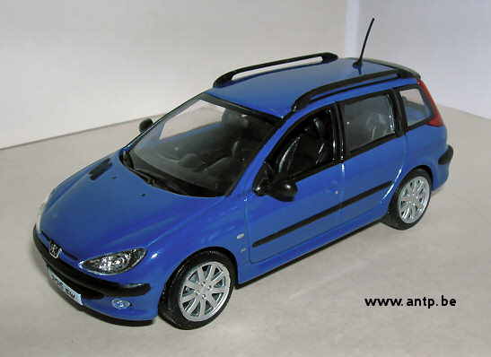 Antp About Me Model Cars