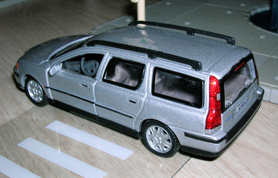 antp.be > About Me > Model cars